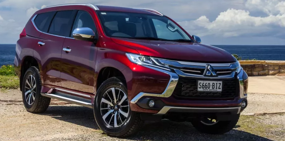 55 A Mitsubishi Shogun Sport 2020 Price Design And Review