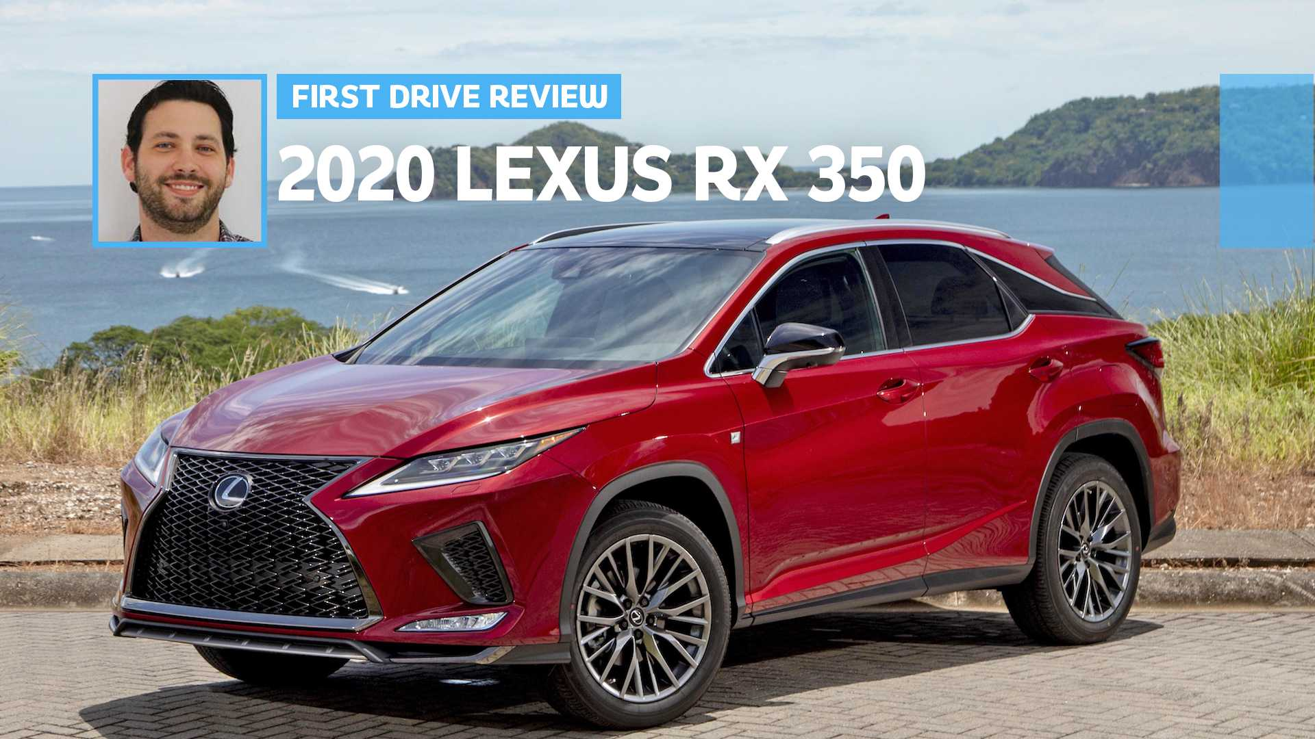 55 Best Lexus 2019 Gx Redesign First Drive Review