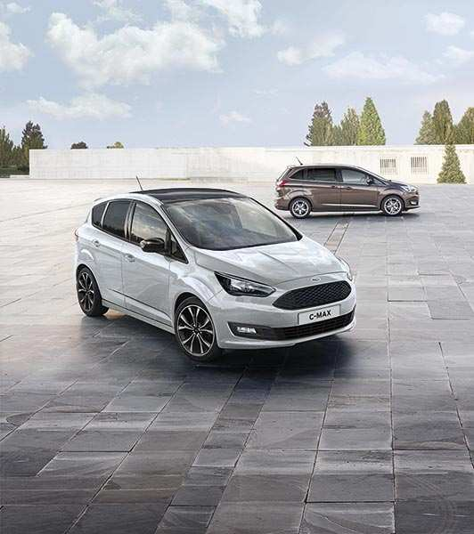 55 New 2019 Ford C Max Concept