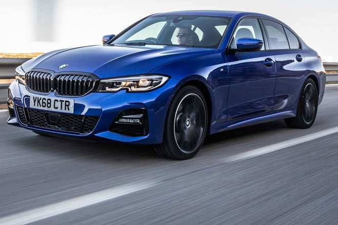55 The 2019 Bmw 3 Series 2 Ratings