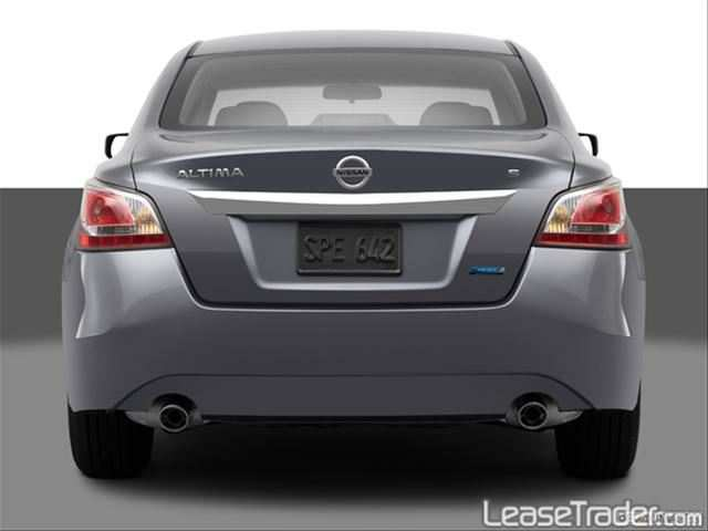 56 A 2015 Nissan Altima 2 5 Price
