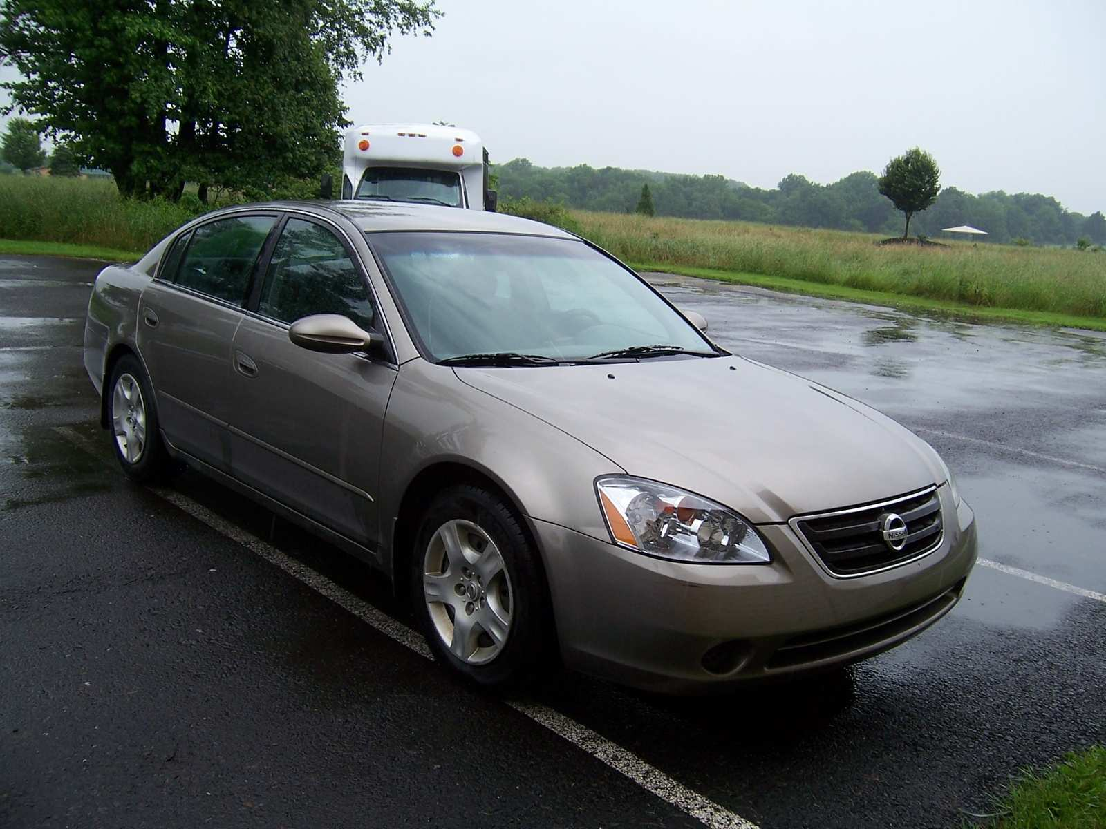 56 Best 2003 Nissan Altima 2 5 Model