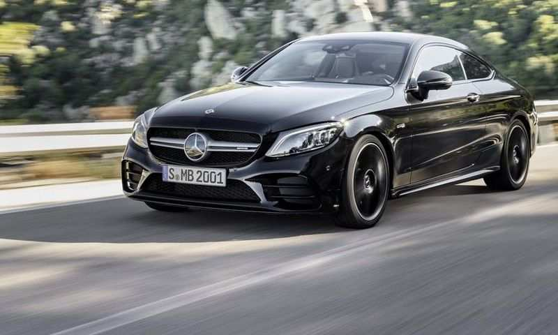 56 Best 2019 Mercedes Benz C Class Redesign