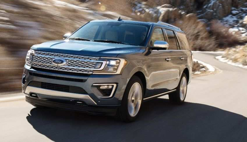 56 Best Ford Plans For 2020 Model