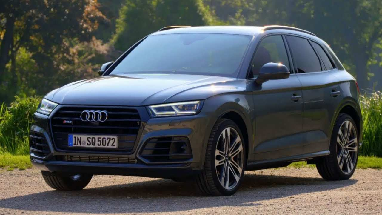 56 Best Release Date Of 2020 Audi Q5 Speed Test