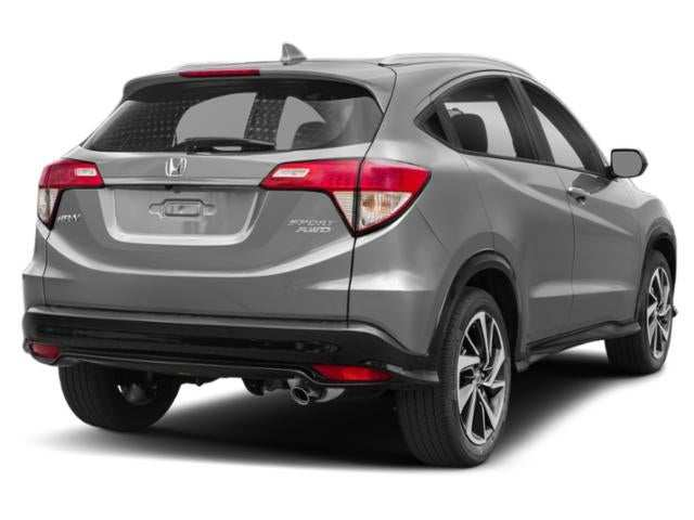 56 New 2019 Honda Hr V Release Date And Concept
