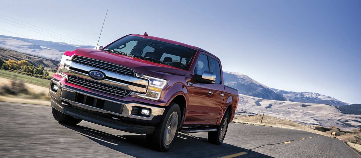56 New 2020 Ford F 150 Diesel Specs Redesign And Concept