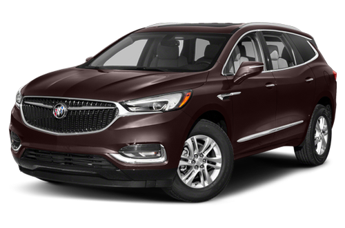56 New The 2019 Buick Enclave Wheelbase Review Performance
