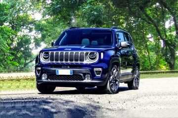 56 New The Jeep Renegade 2019 India New Review Pictures