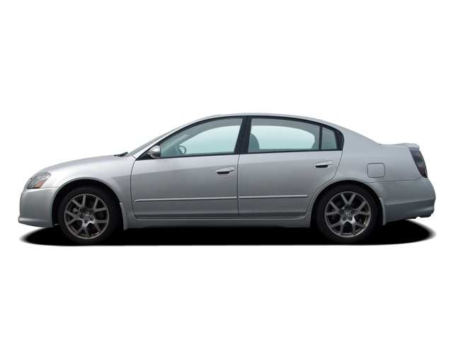 57 A 2005 Nissan Altima Pricing