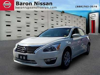 57 All New 2015 Nissan Altima New Review
