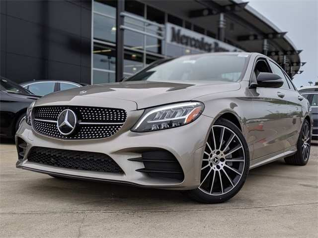 57 All New 2019 Mercedes Benz C Class Photos