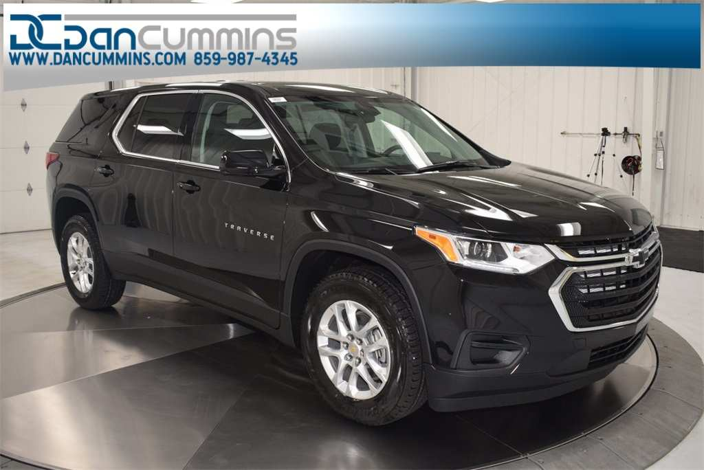 57 All New Chevrolet Traverse 2020 Price Design And Review