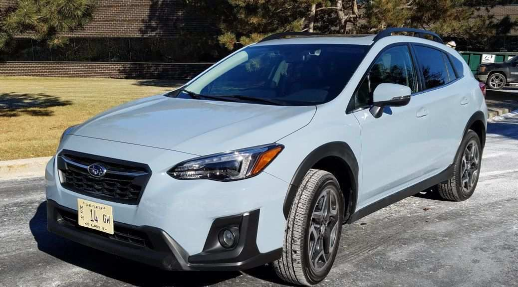 57 All New New 2019 Subaru Crosstrek Khaki New Concept Price and Release date