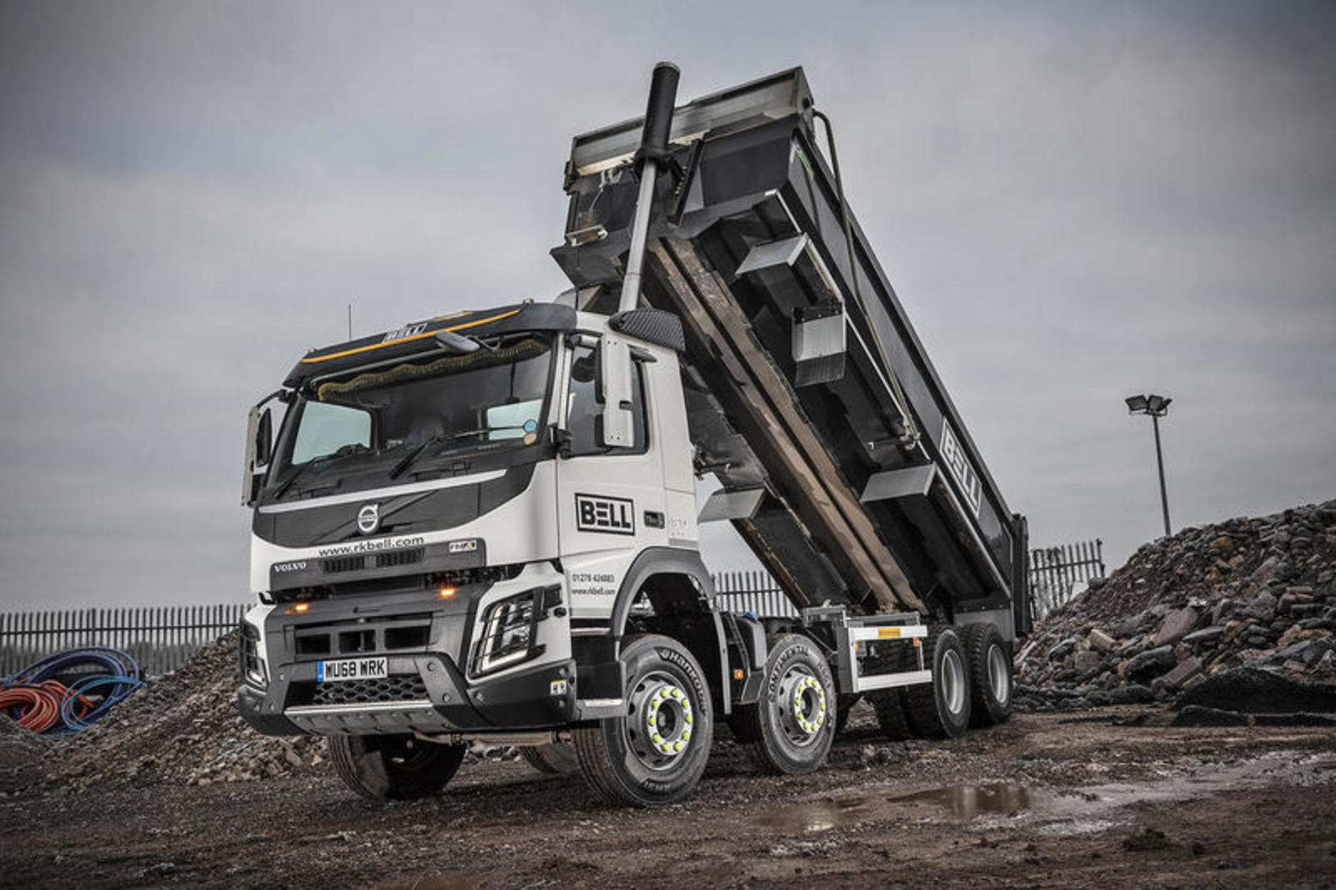 57 All New Volvo Fmx 2020 Pricing