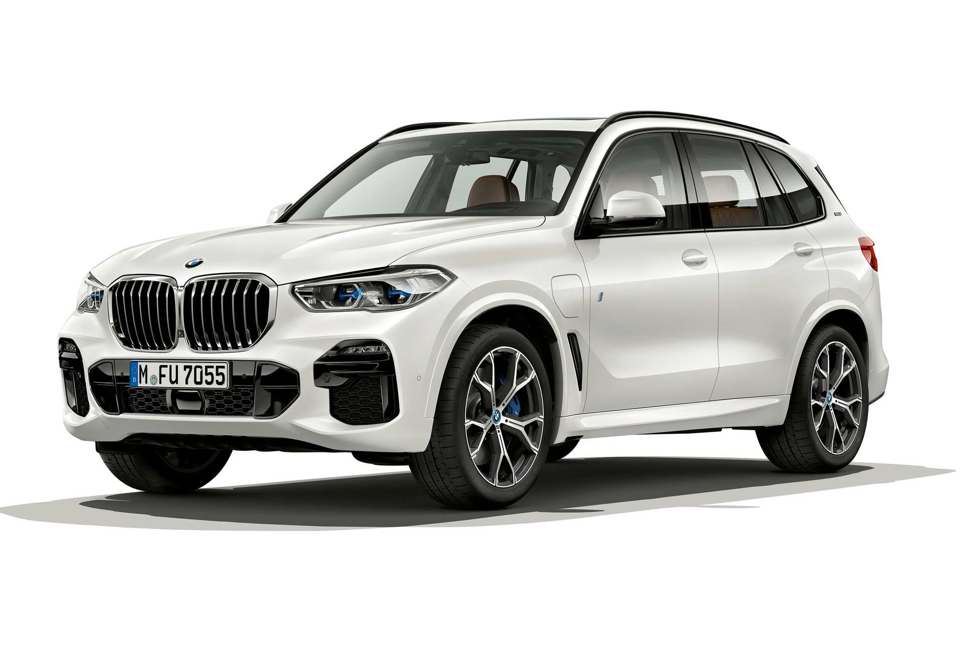 57 All New When Does The 2020 Bmw X5 Come Out Performance