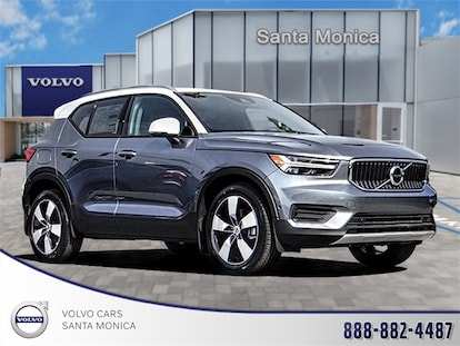 57 Best New 2019 Volvo Xc40 Lease Spesification Interior