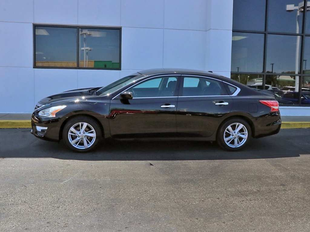 57 New 2013 Nissan Altima Ratings