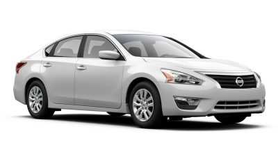 57 The 2013 Nissan Altima Sedan Reviews
