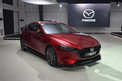 57 The Best 2020 Mazda 3 Images Pictures