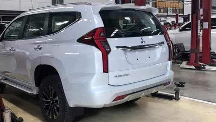 57 The Best Mitsubishi Pajero 2020 Price And Review