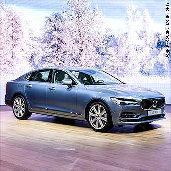 57 The Best No One Will Die In A Volvo By 2020 Style