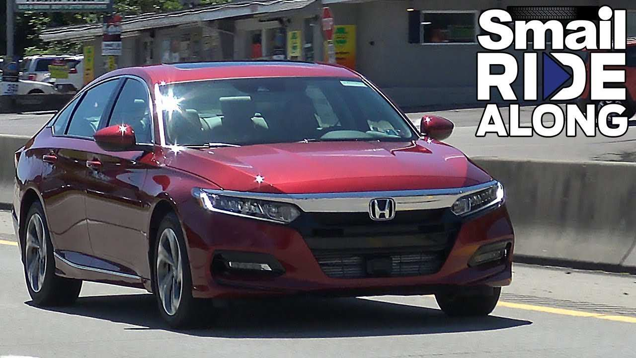57 The Honda 2019 Accord Coupe Review Release