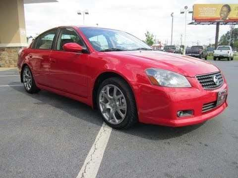57 The Nissan Altima Se R Pricing