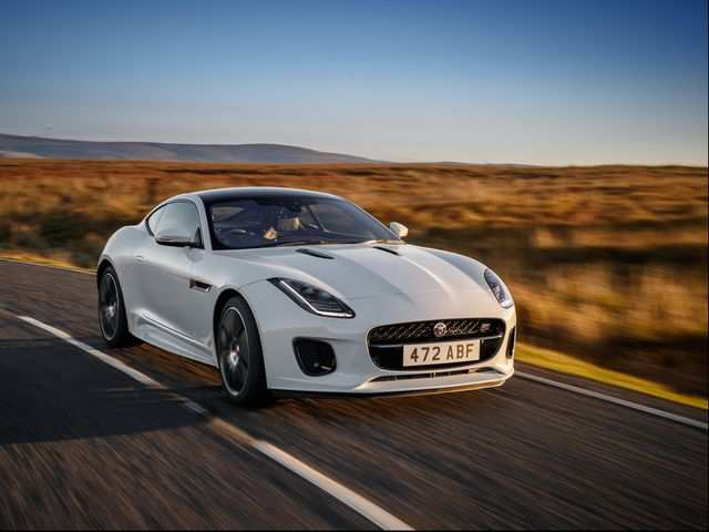 58 All New Jaguar J Type 2020 Price Spesification