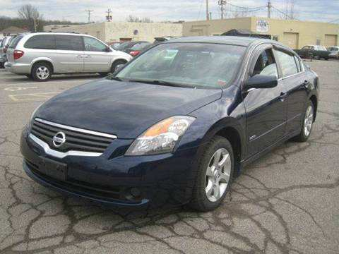 58 Best 2007 Nissan Altima Hybrid Performance