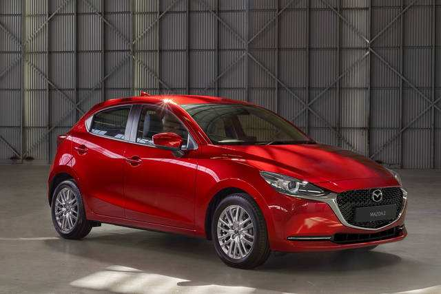 58 The Best Mazda Novita 2020 Engine