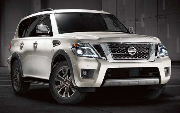 58 The Nissan Patrol 2020 Redesign Redesign