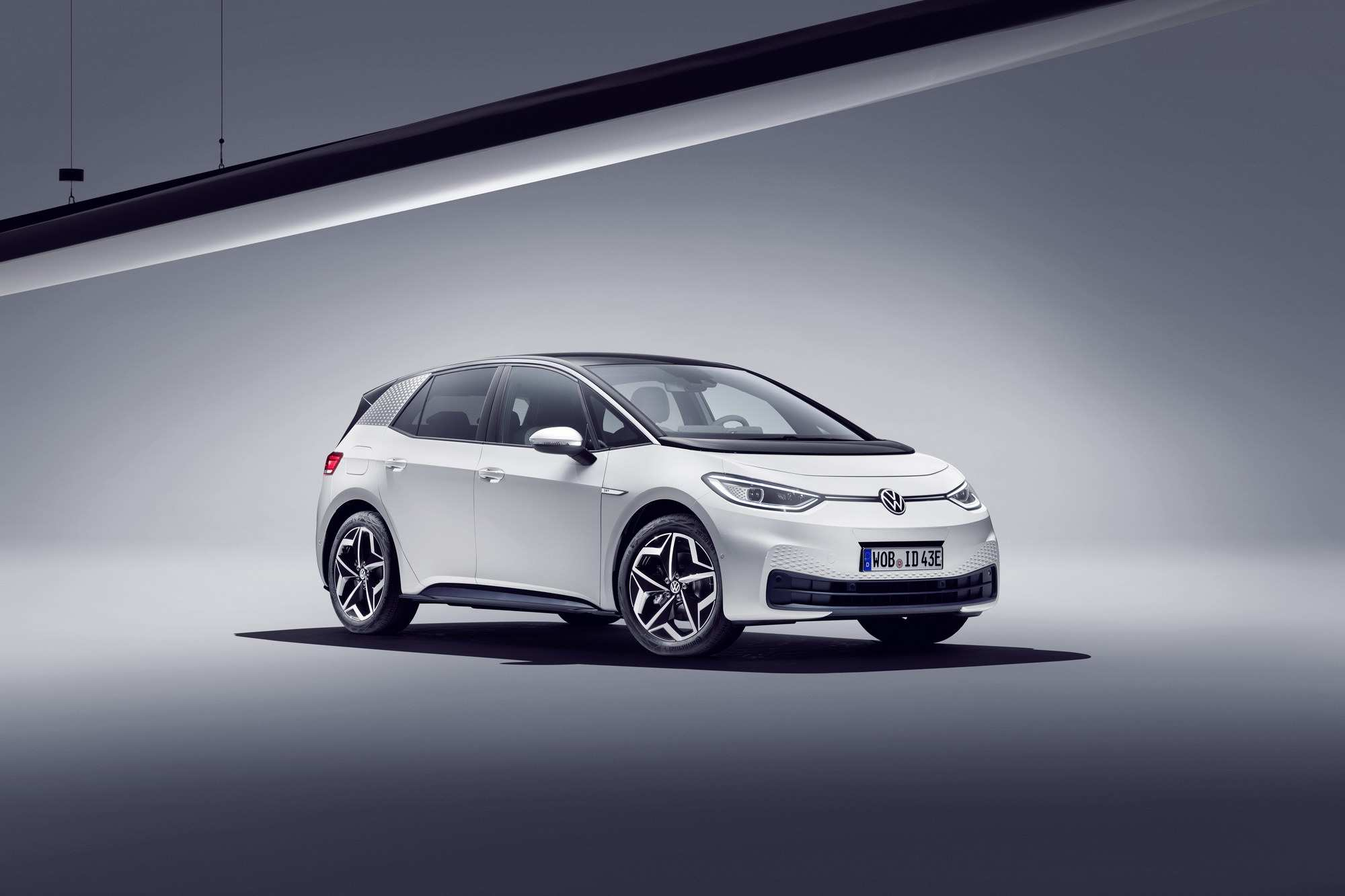 59 A Volkswagen Elbil 2020 New Model And Performance