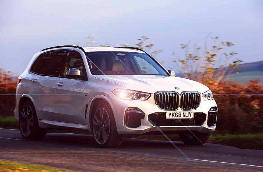 59 All New Bmw Diesel 2020 Release Date