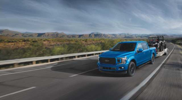 59 All New Ford Plans For 2020 Review And Release Date