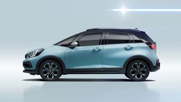 59 All New Honda Jazz 2020 Concept Engine