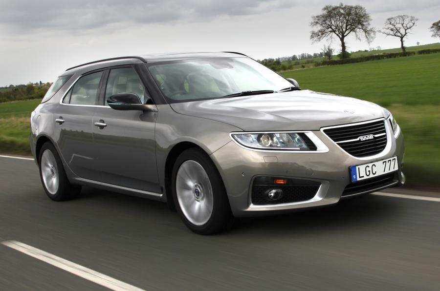 59 Best 2019 Saab 9 5 Pricing