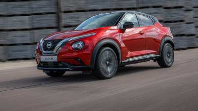 59 Best Nissan Juke 2020 Dimensions Exterior And Interior
