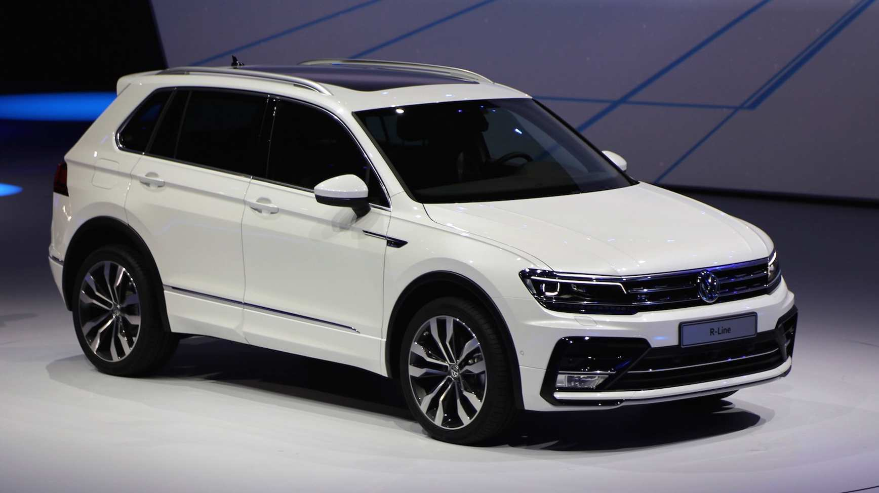 59 Best Volkswagen Tiguan 2020 New Review