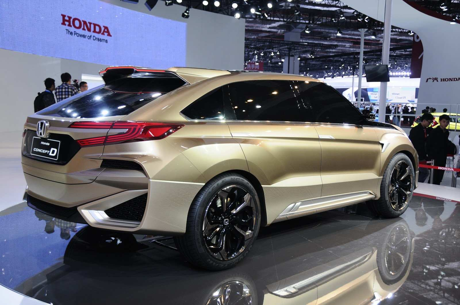 59 New Honda Urv 2020 Release Date And Concept