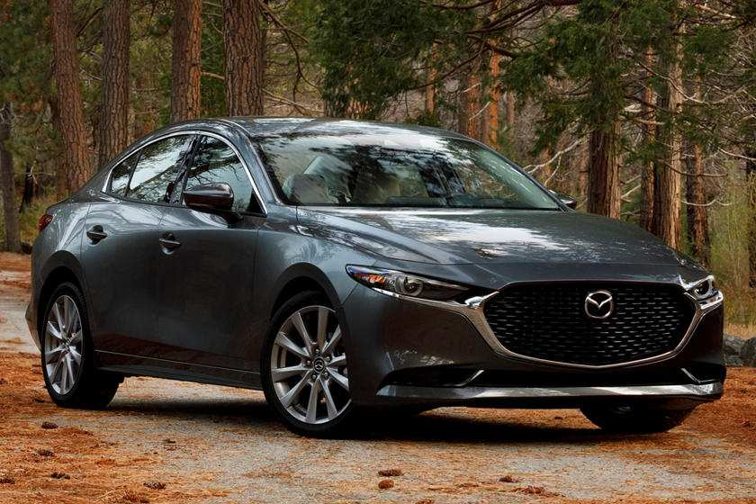 59 The Best 2020 Mazda 3 Images Prices