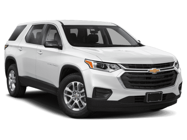 59 The Chevrolet Traverse 2020 Spesification