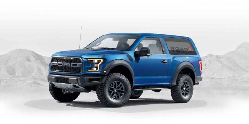 60 A Ford Bronco 2020 Uk Prices