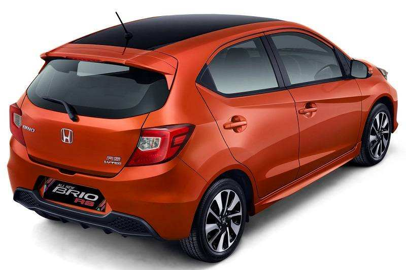 60 All New Honda Brio 2020 Price And Release Date