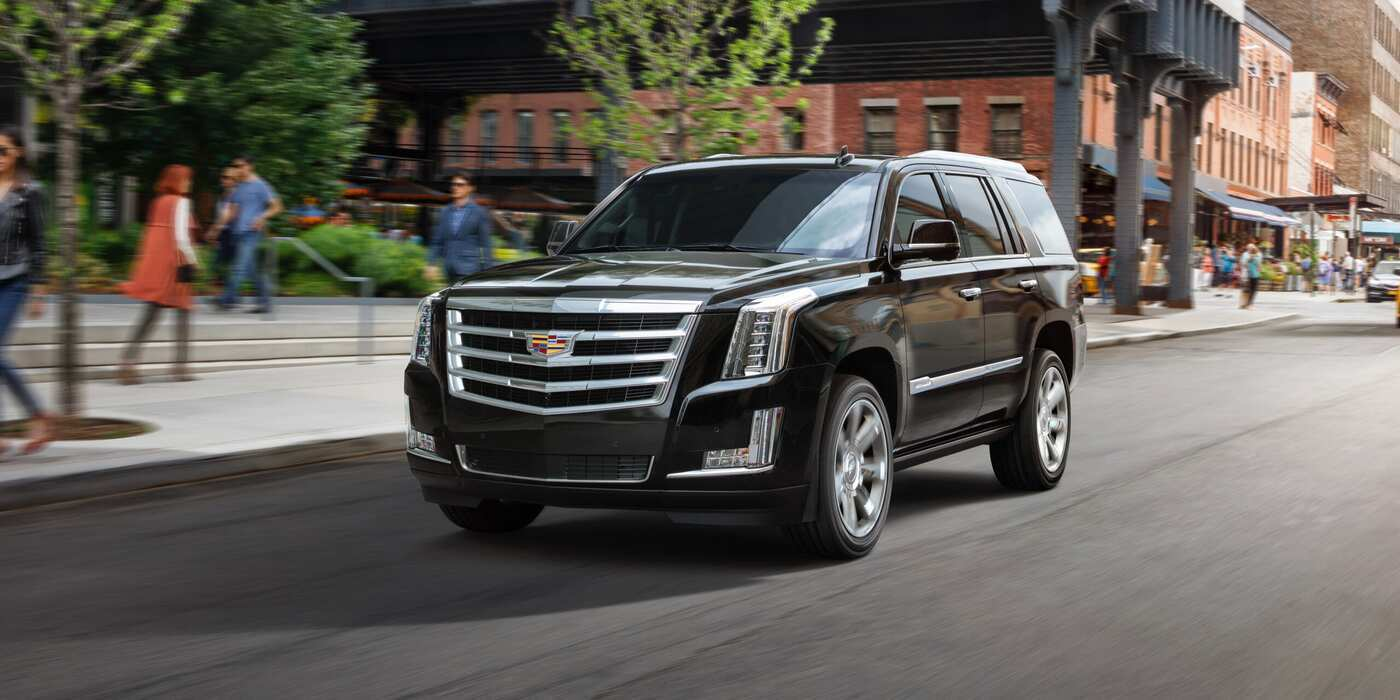 60 Best Build 2020 Cadillac Escalade Engine