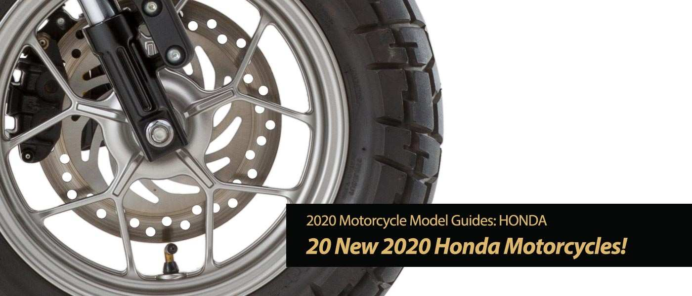 60 New Honda Motorcycles New Models 2020 Price And Release Date