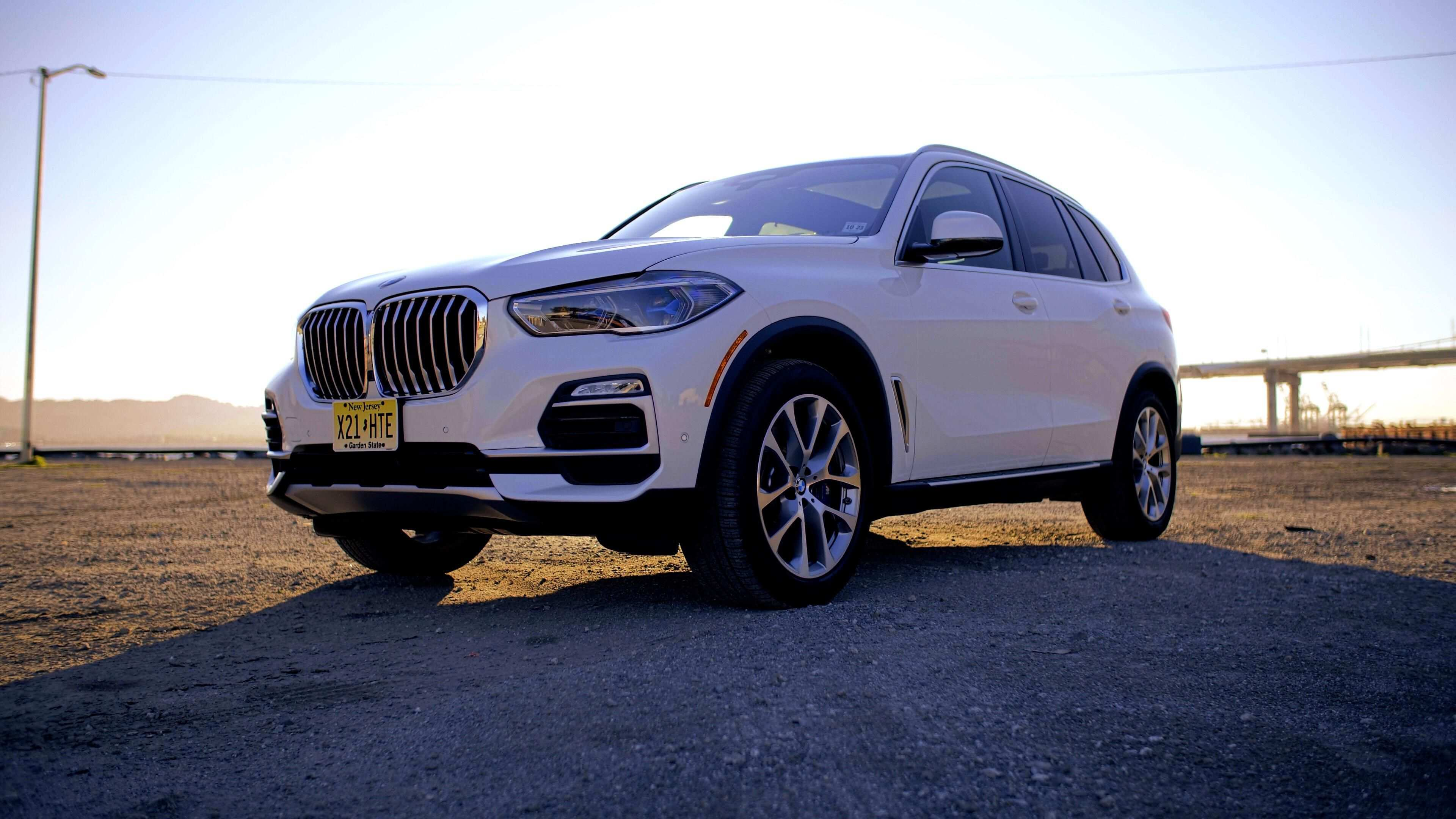 60 New When Does The 2020 Bmw X5 Come Out Interior