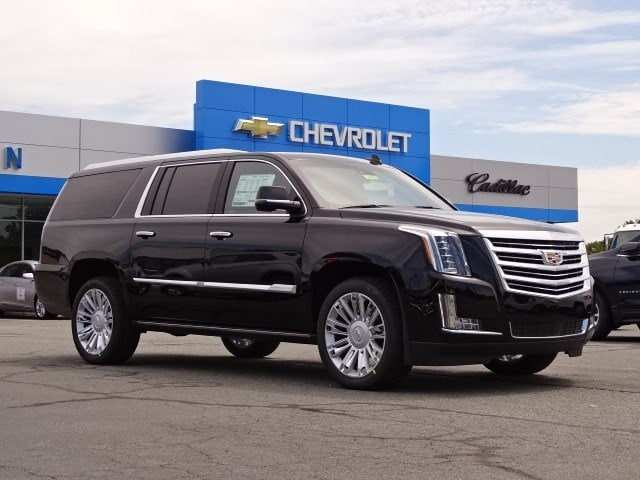 60 The Best 2020 Cadillac Escalade Premium Luxury Price And Release Date