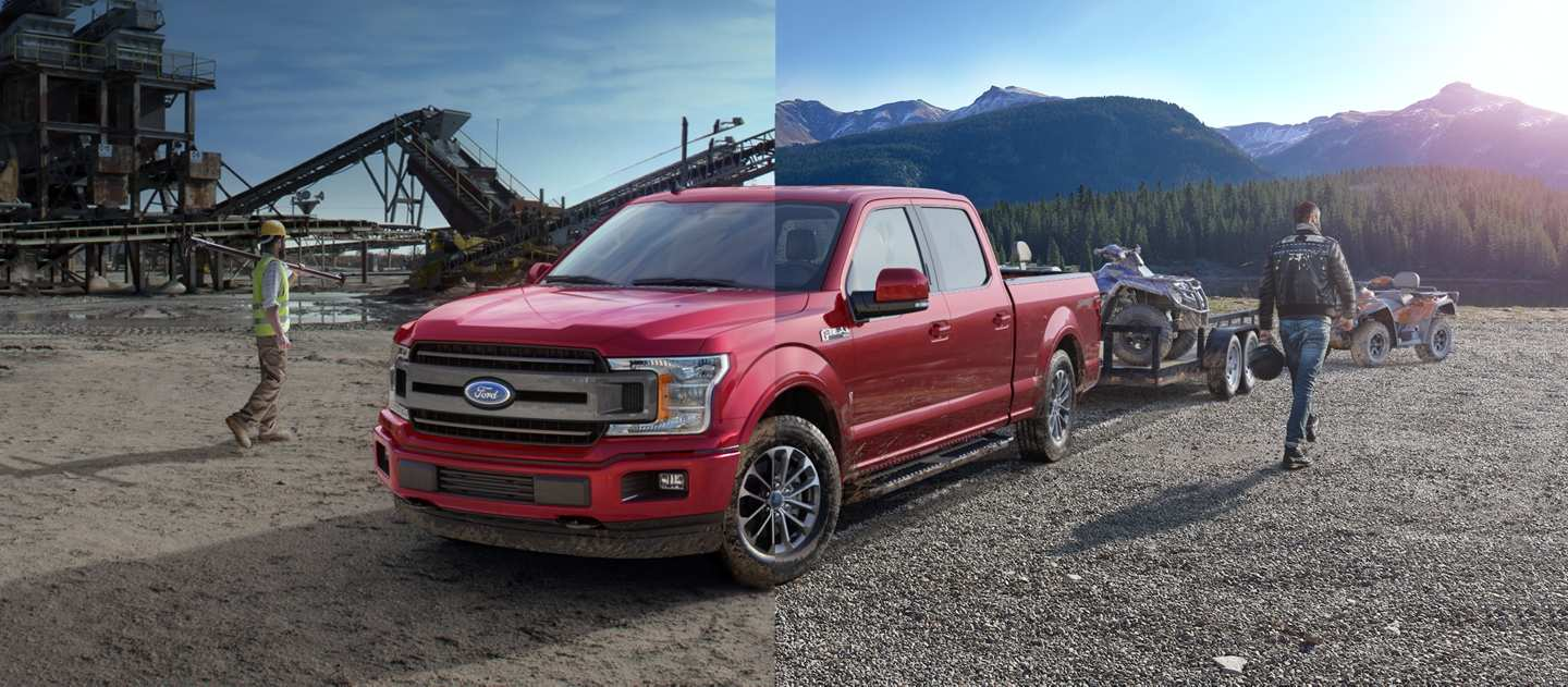 61 Best 2020 Ford F 150 Engine Specs Interior