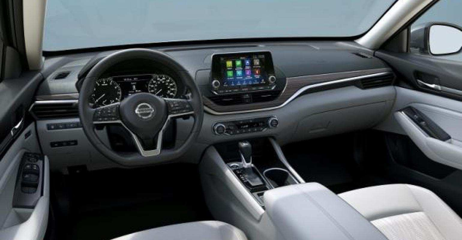 61 Best Nissan Altima Interior Exterior And Interior